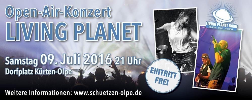 Living Planet in Kürten Olpe
