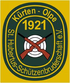 St. Hubertus Schützenbruderschaft Kürten-Olpe
