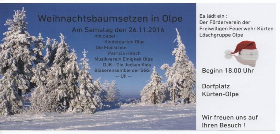weihnachtsbaumsetzen_2016